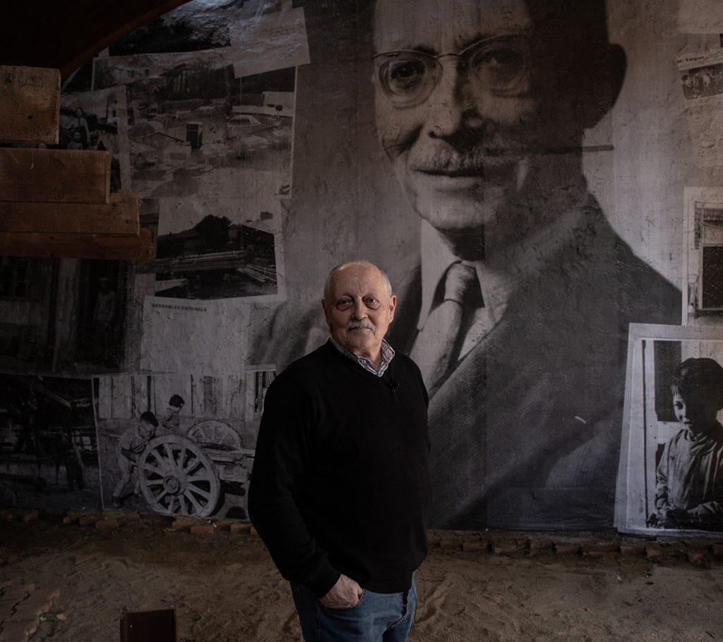 Mr Breuker Federico Drigo
