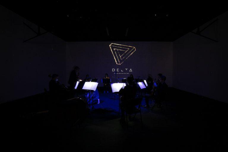 DELTA - Présent - Chapitre 6 : Renaissance